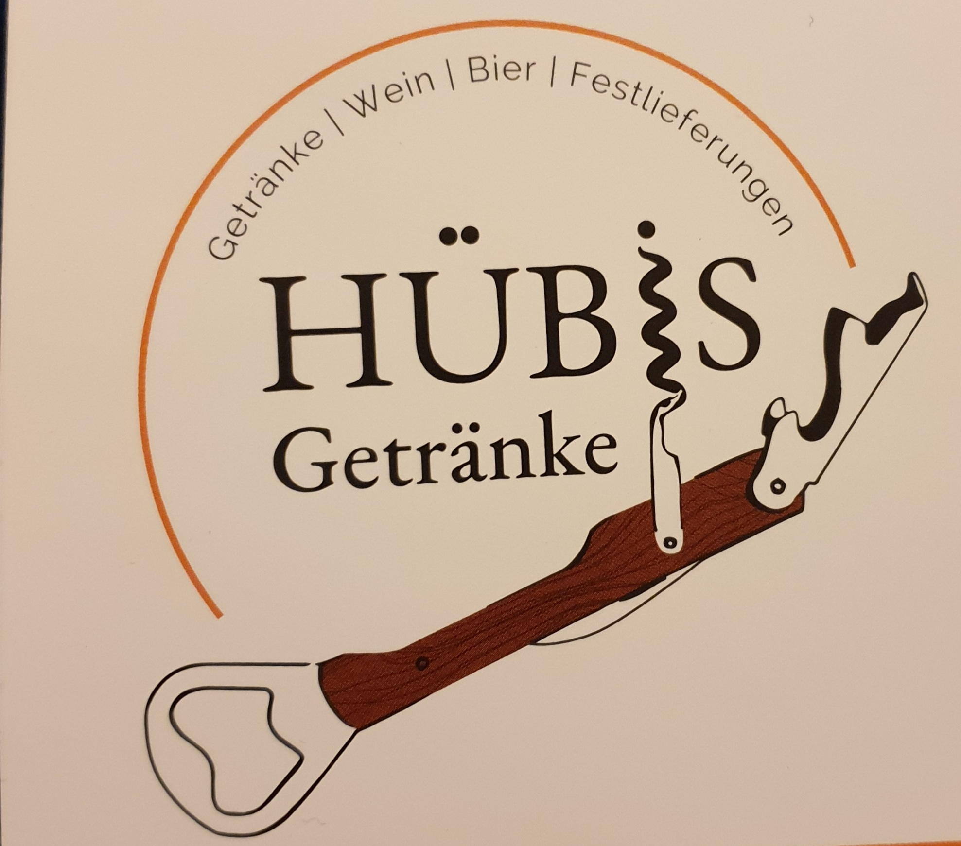 Hübis Getränke GmbH