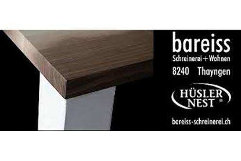Bareiss Schreinerei + Wohnen
