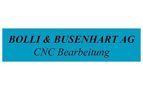 Bolli & Busenhart AG