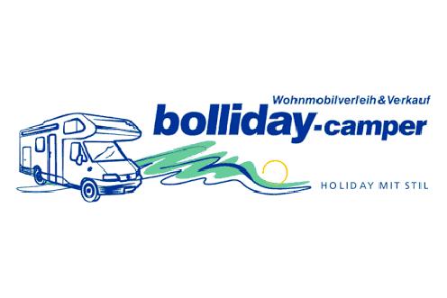 Martin Bolli AG, Bolliday Camper