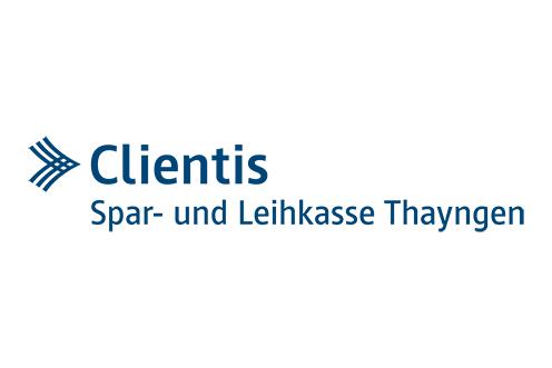 Clientis Thayngen