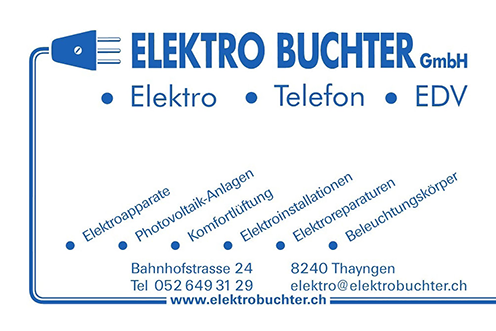 Elektro Buchter GmbH