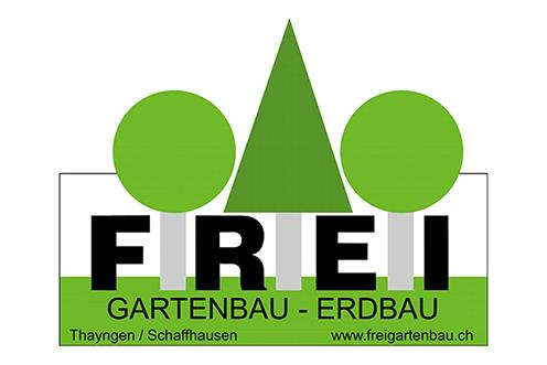 Frei Gartenbau – Erdbau AG