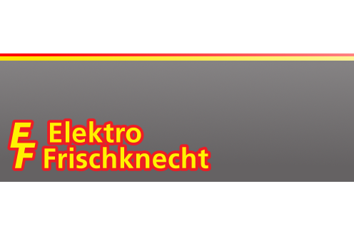 Elektro Frischknecht