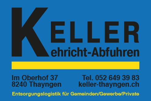 Keller Kehricht-Abfuhren GmbH