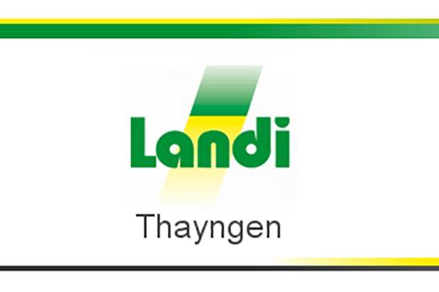 LANDI  Thayngen