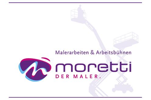 Moretti AG