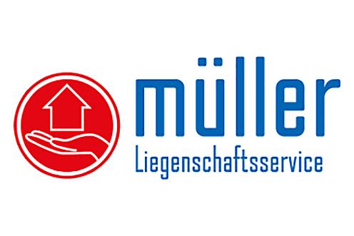 Müller Dienstleistungen GmbH