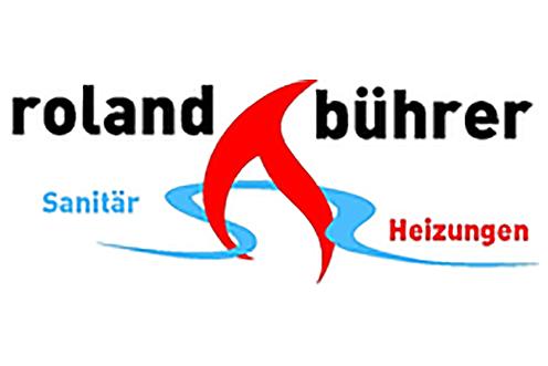 Roland Bührer Sanitär + Heizungen GmbH