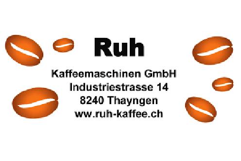 Ruh Kaffeemaschinen GmbH