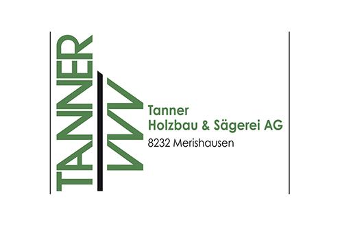 Tanner Holzbau & Sägerei