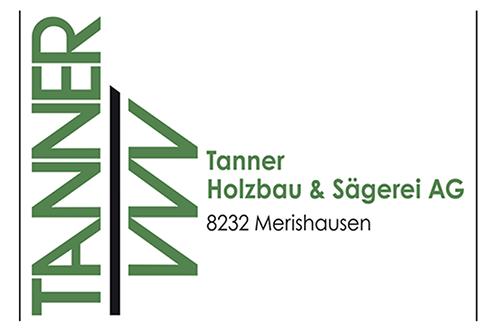 Tanner Holzbau & Sägerei AG