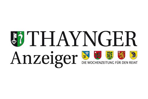 Thaynger Anzeiger