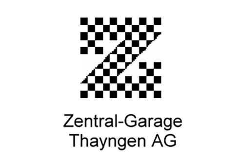 Zentral-Garage Thayngen AG